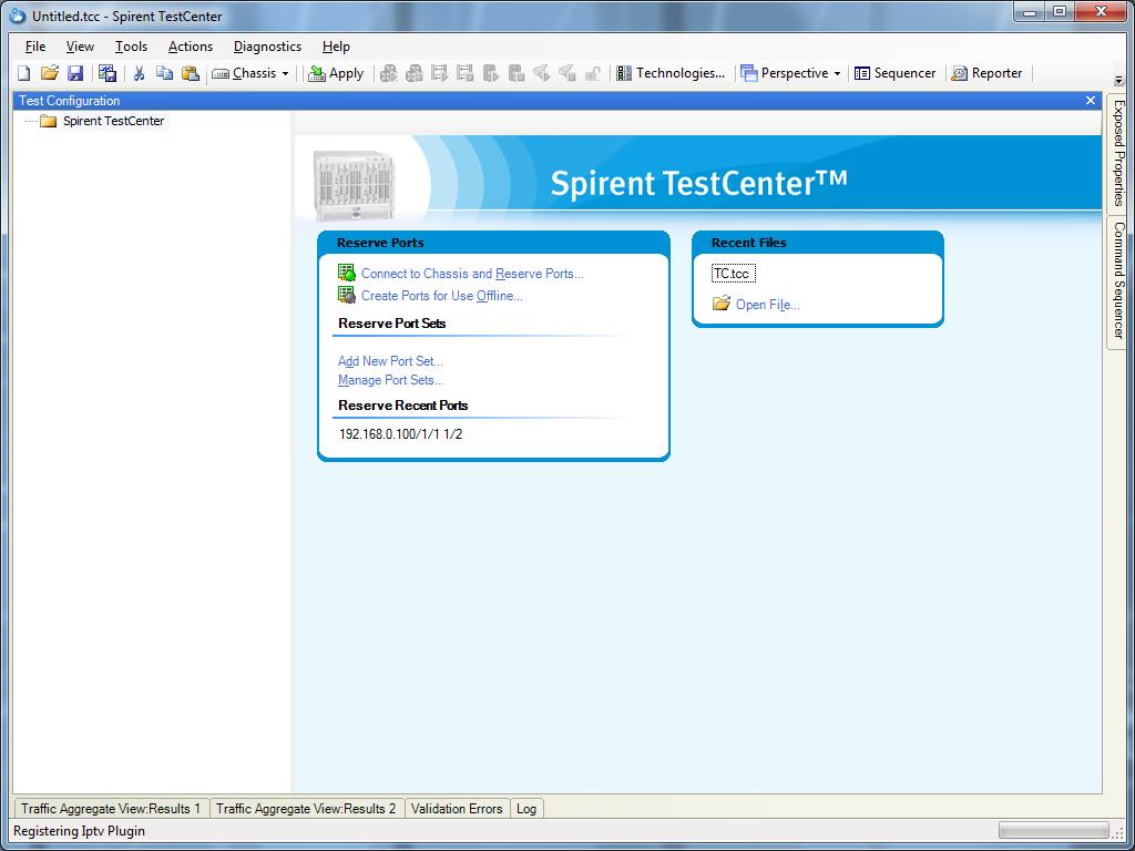 Spirent test center user guide pdf.